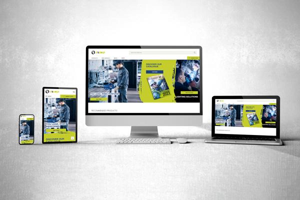 ¡Ya está disponible la nueva página web de Irimo!